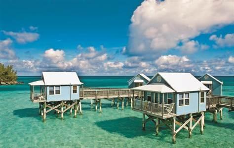 9 beaches resort, Bermuda