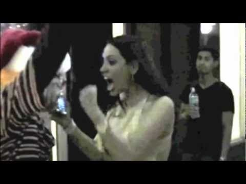 Funny Scary Pranks 2013 New Year's -