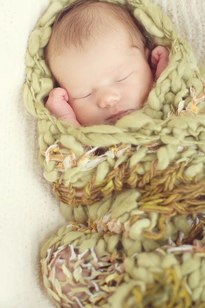 7 tips for newborn photos