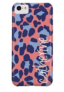 Cheetah Phone Case from Haymarket Designs
