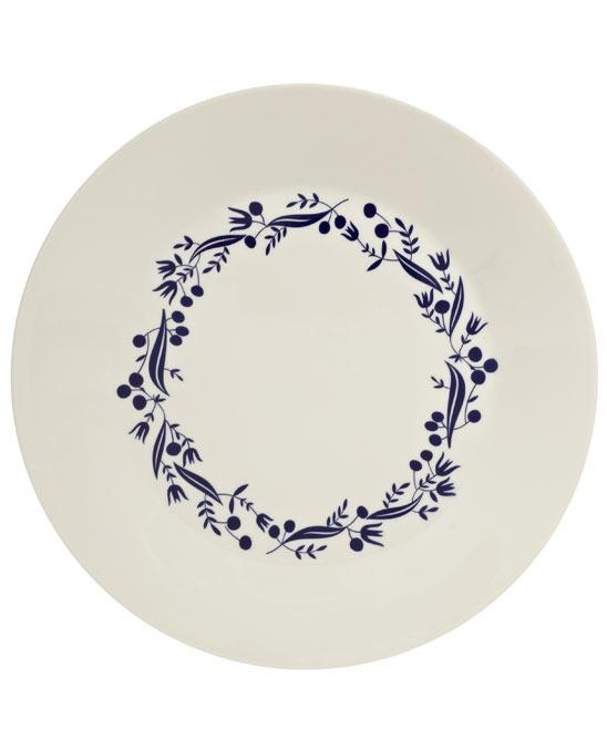 garland plate