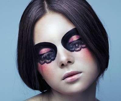 #art #fashion #makeup  !!