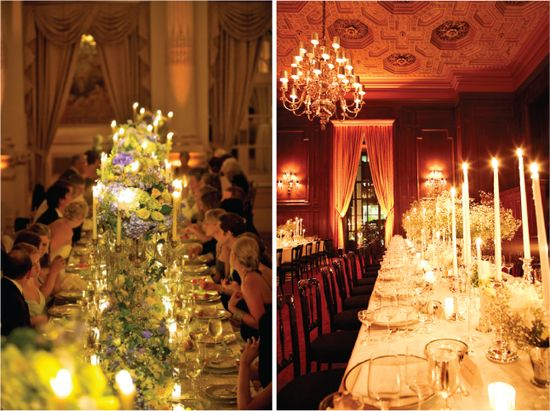 You Can Never Have Too Many Candles! - Belle the Magazine . The Wedding Blog For The Sophisticated Bride