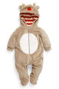 so cute baby reindeer outfit!