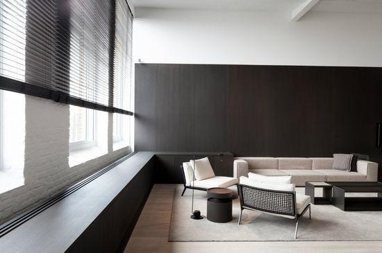 Office H by Vincent van Duysen.