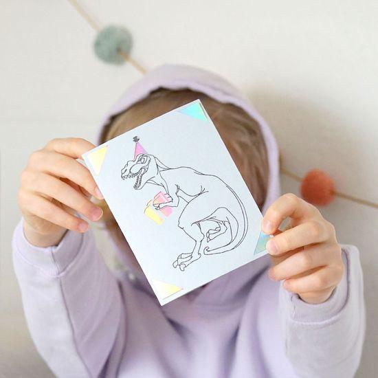 Grußkarten mit Cricut Joy im Handumdrehen erstellen