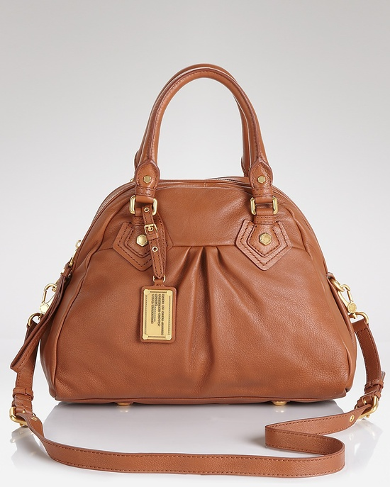 MARC BY MARC JACOBS Satchel - Classic Q Baby Aidan
