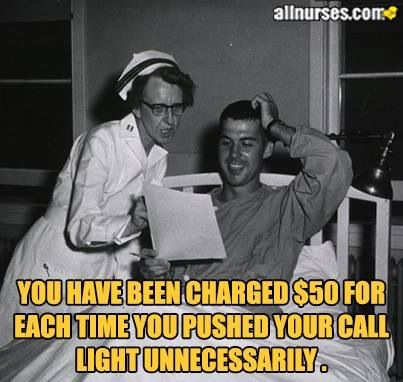 How health care could pay for itself!! Haha.