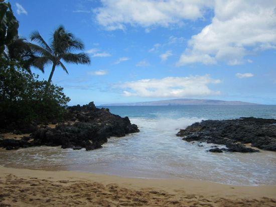 Secret Cove, Maui, Hawaii travel guide