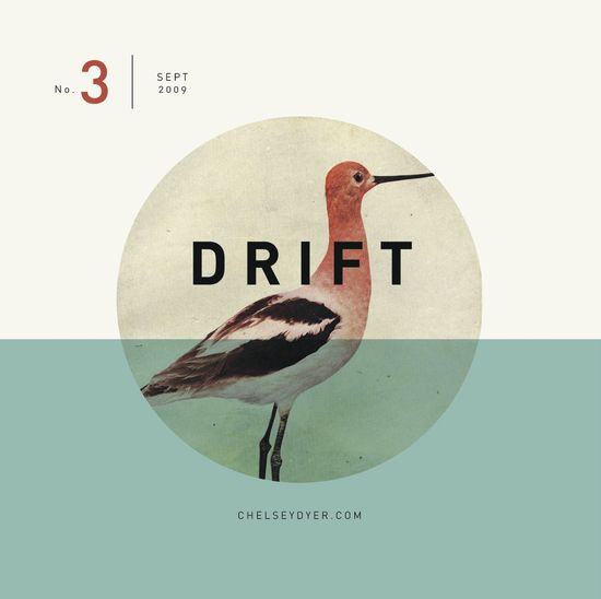 Drift - Chelsey Dyer