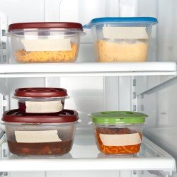 Healthy Freezer Meals for a Month!