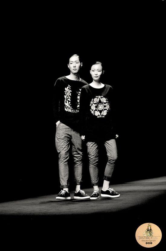 Seoul Fashion Exhibition: Fashion KODE 2013 @Fashion in Korea @Elyse Cornett