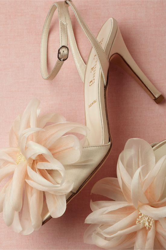 Great Shoes! Kinship Heels in Shoes & Accessories Shoes at BHLDN