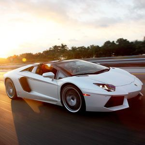 How to rent an exotic sports car - Popular