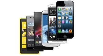 15 best smartphones: The best phone you can buy in 2013