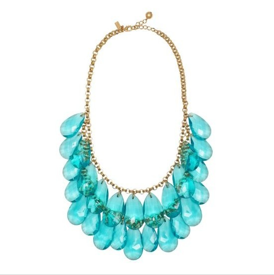 turquoise necklaces are so beautiful!