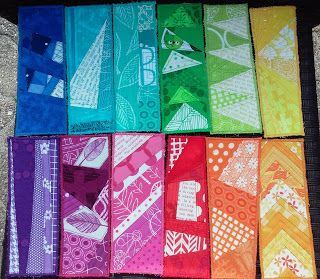 All Momas Quilt