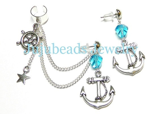 More anchors,