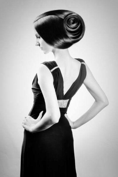 HAIR STYLE BY~ KELVIN TANG