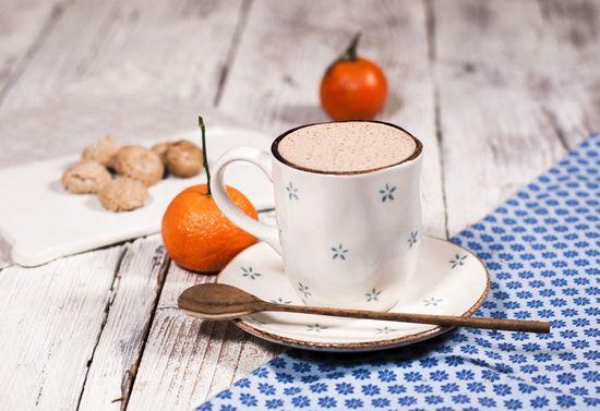 Lait chocolaté – gia