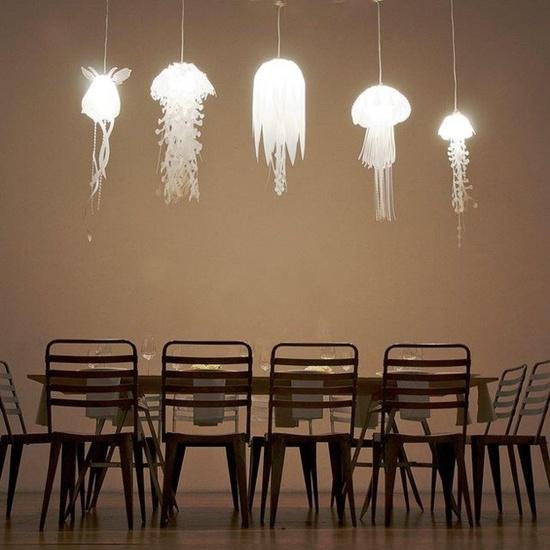 designer pendelleuchten lassen sie sich inspirieren. Black Bedroom Furniture Sets. Home Design Ideas