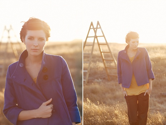 re: summer lookbook for Ruche clothing