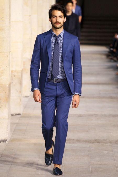 Hermès Spring 2014
