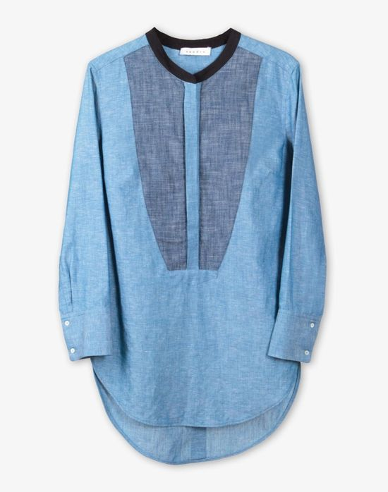 chambray perfection