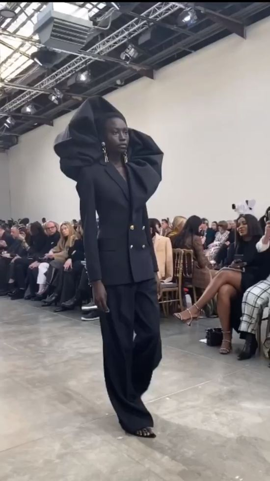 Couture Spring Summer 2020  Board