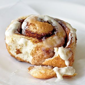 High Protein, Low-Carb Cinnamon Rolls!