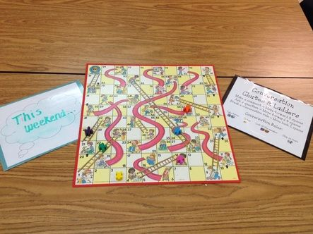 Social Skills Lessons and Activities - lots of downloadable word files.  Very simple rules for making any board game into a conversation game.