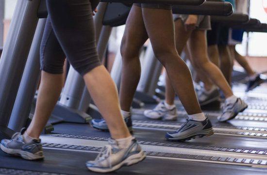"""Walking Treadmill """"Hike"""""""
