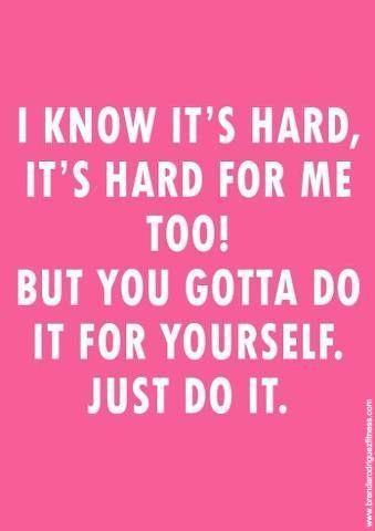 JUST DO IT!!!  #letsgo #justdoit #letsdoit