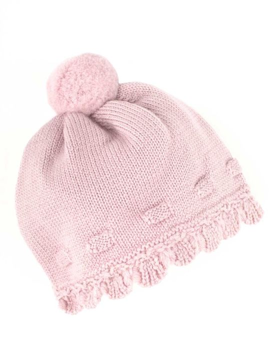 Too cute - baby bonnet!