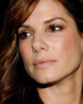 Deep Autumn Celebrities Sandra Bullock