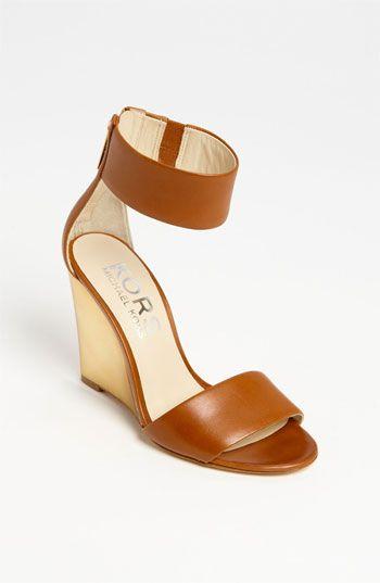 Michael Kors 'Rosalie' Sandal