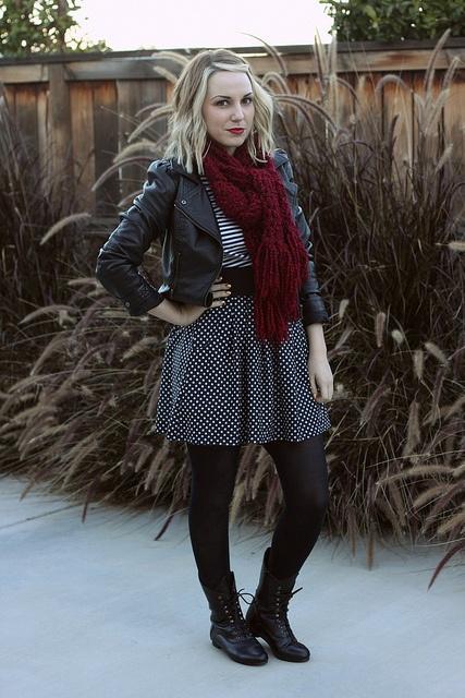 Emily from Le Quaintrelle