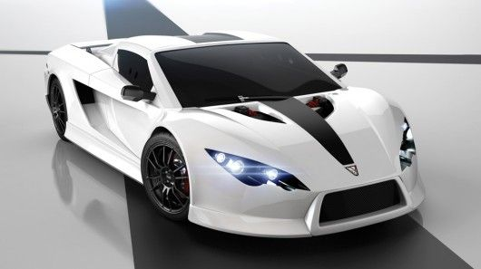 AEDC electric prototype has range of 150 miles, expected to achieve 170 mph