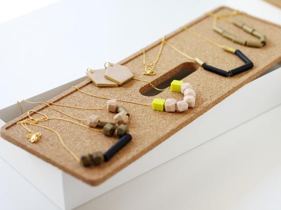 AMM necklaces.