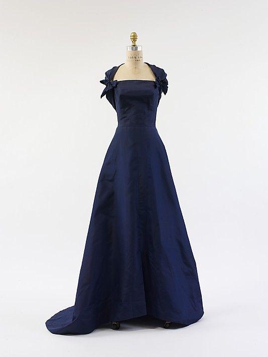 Dress, Evening