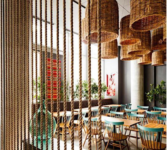 Corazón: Un restaurante que transmite el estilo mexicano en un ambiente moderno  | Casa Haus Decoración