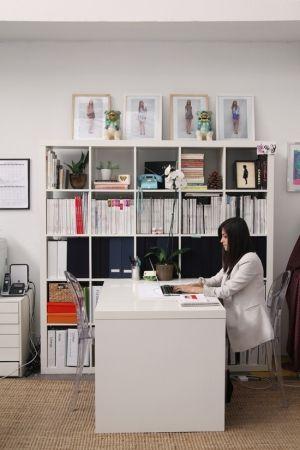 inexpensive office design