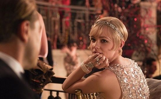 Roaring 20's : Gatsby Inspired