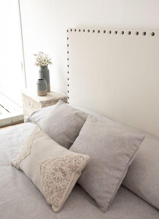 Soft cabecero tapiza