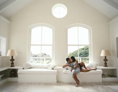 Greek & Roman Style Home Interior Decorating