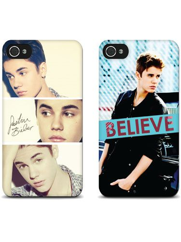 Justin Bieber iPhone Case. Im still in shock. Cant believe I had the chance to g