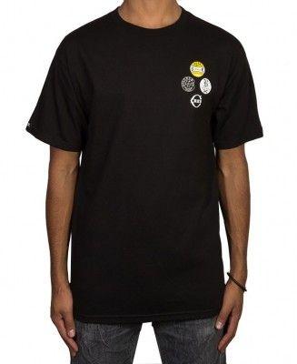 Crooks & Castles - Scout T-Shirt - $32