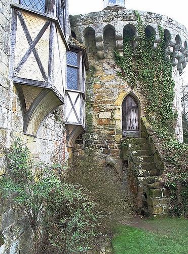 Medieval Castle, Kent, England