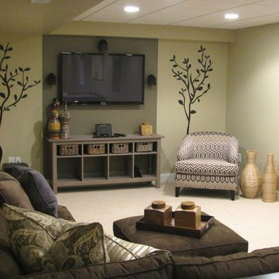 remodel living room