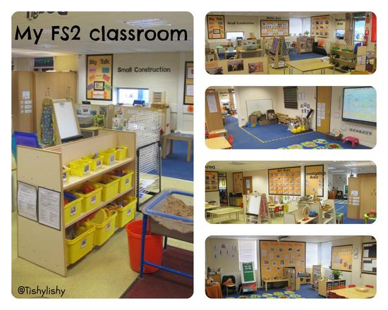 Photos of the areas of provision, experiences, outcomes and displays in our EYFS classrooms. Our Early Years classrooms  Board